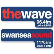 Radio The Wave Swansea