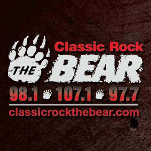 Radio WGFN - Classic Rock The Bear 98.1 FM