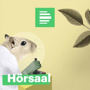 Podcast Hörsaal - Deutschlandfunk Nova