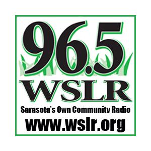 Radio WSLR-LP - Sarasota Community Radio 96.5 FM