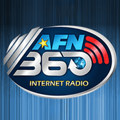 Radio AFN Stuttgart - The Eagle 102.3
