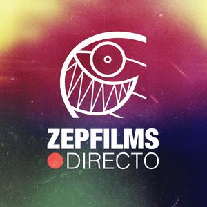 Podcast ZEPfilms Directo