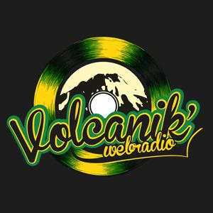 Radio Volcanik Webradio