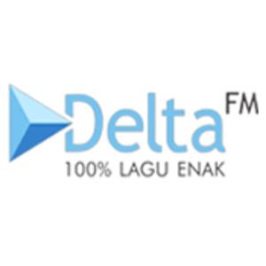 Radio Delta FM Medan 105.8