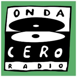 Podcast ONDA CERO - Cine con Juan Pando