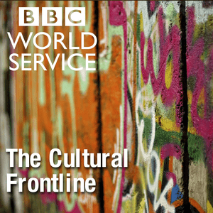 Podcast The Cultural Frontline