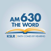 Radio KSLR - 630 AM The Word