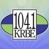 KRBE 104.1 FM