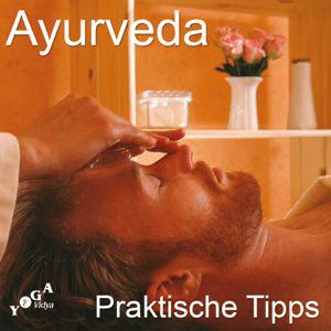 Podcast Yoga Vidya - Kongress-Yoga-Ayurveda