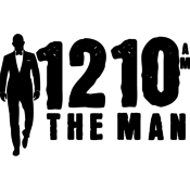 Radio 1210 The Man