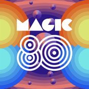 Radio 1.FM - Magic 80