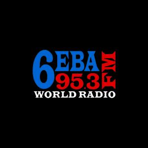 Radio 6EBA FM 95.3