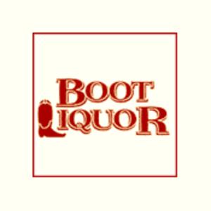 Radio Boot Liquor