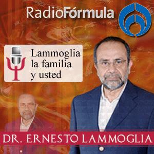 Podcast Lammoglia, la Familia y Usted