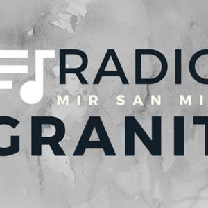 Radio radiogranit