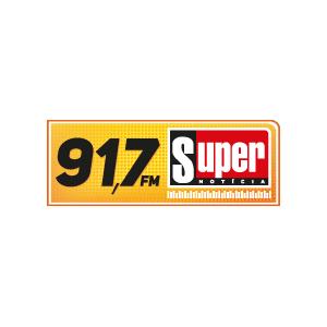 Radio Rádio Super Notícia FM