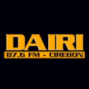 Radio Dairi 87.6 FM Cirebon