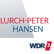 Podcast WDR 2 - Lurch-Peter Hansen