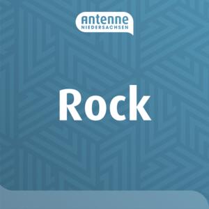 Radio Antenne Niedersachsen Rock