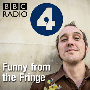 Podcast Funny from the Fringe