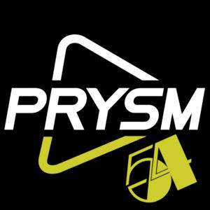 Radio Studio Prysm 54