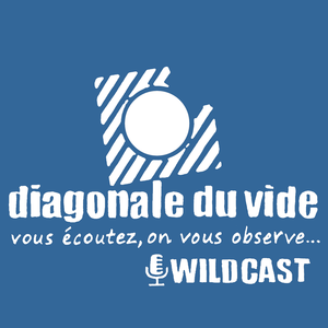 Podcast La diagonale du vide