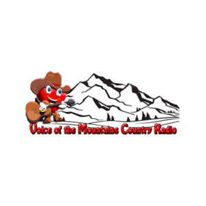 Radio Voice of the Mountains Country Radio