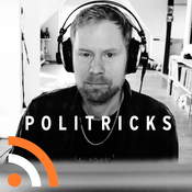 Podcast POLITRICKS - mit Pierre Baigorry (Peter Fox) | radioeins
