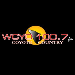 Radio WCYO - Coyote Country 100.7 FM