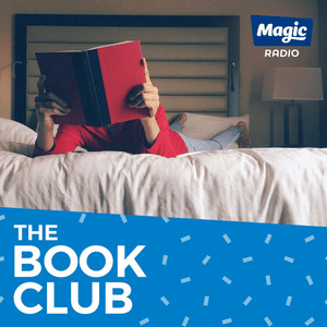 Podcast Magic - The Book Club