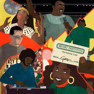 Podcast Nightclubbing