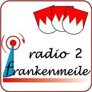 Radio radiofrankenmeile2