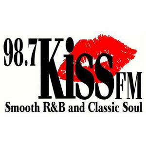 Radio WBHK - 98.7 Kiss FM
