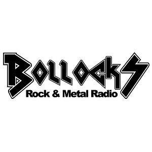 Radio BOLLOCKS Rock & Metal Radio