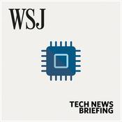 Podcast WSJ Tech News Briefing