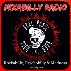Radio Mixabilly Radio