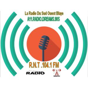 Radio A11-Radio-Dreams 90s