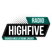 Radio RadioHighFive Extreme