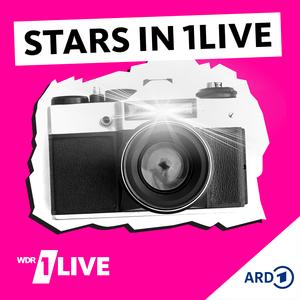 Podcast 1LIVE - Stars in 1LIVE