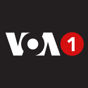 Radio Voice of America - VOA 1 The Hits