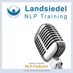 Podcast NLP Podcast - Landsiedel NLP Training