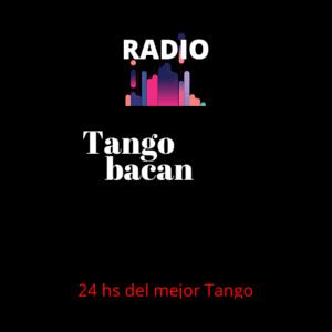Radio Tango Bacan
