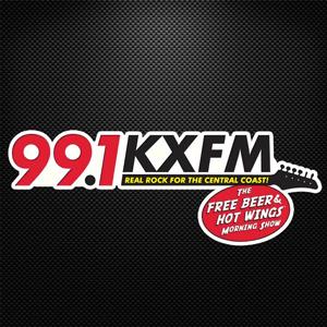 Radio KXFM 99.1 FM