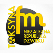 Radio Toksyna FM - Chillout and more