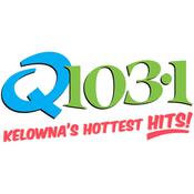 Radio CKQQ Q103.1 FM