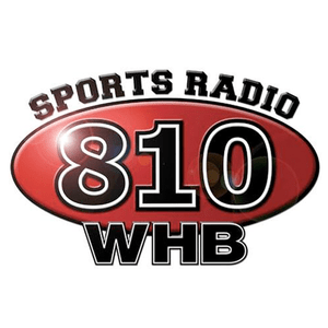 Radio WHB - Sports Radio 810 AM