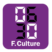 Podcast France Culture  -  LE JOURNAL DE 6H30