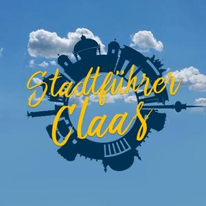 Podcast Stadtführer Claas - Berliner Rundfunk