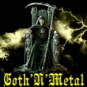 Radio Goth'N'Metal