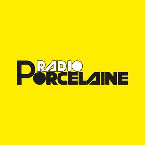Radio Radio Porcelaine